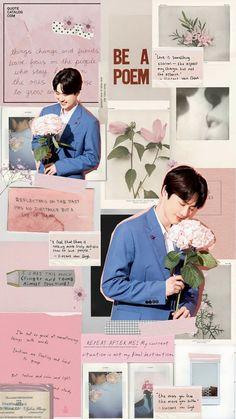 Suho, Park Chanyeol Exo, Kim Joon Myeon, Trippy Wallpaper, Aesthetic Pastel Wallpaper, Exo Memes, Beautiful Boys, Poems, The Past