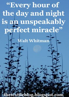 miracle in walt whitmans poem when i heard the learnd astronomer Whitman wrote when i heard the learn'd astronomer in 1865, and the poem was published in 1867, in the fourth edition of his collection leaves of grass rather than publish new books, whitman just kept adding to leaves of grass for his entire life.