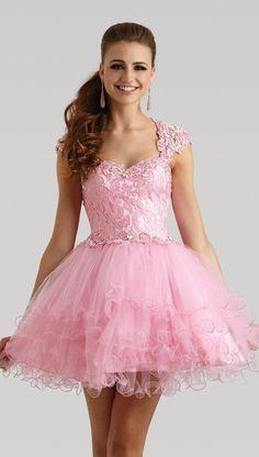 Clarisse Prom Gowns & Dresses for 2016 Clarisse 2332 Clarisse