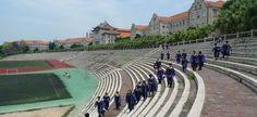 La aldea educativa de Jimei, en Xiamen - http://www.absolut-china.com/la-aldea-educativa-de-jimei-en-xiamen/