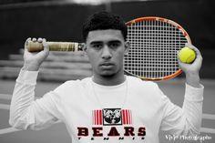 Tennis west oso senior pictures fun photoshoot #vividphotographs