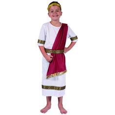 Disfraz de Romano César #disfraces #carnaval