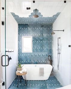 Pink Bathroom: Designs & Decoration Photos - Home Fashion Trend Modern Bathroom Design, Bathroom Interior Design, Interior Design Games, Concrete Bathroom, Bad Inspiration, Bathroom Sets, Bathroom Goals, White Bathrooms, Luxury Bathrooms