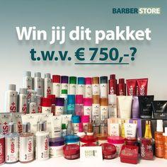 Win jij dit pakket met Schwarzkopf producten? Doe mee aan onze actie i.v.m. ons 10 jarig bestaan. Inschrijven tot 23-08