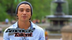 "Miguel Dakota: Musician Sings Emotional ""Heartless"" Cover - America's Got Talent 2014 Amazing"