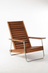 Revolution Design House's handcrafted Belmont Chair