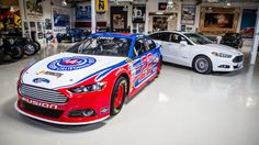 Jay Interviews NASCAR Driver Joey Logano: He's only but he's held the spotlight since he entered NASCAR's ranks. Check out his AAA Auto . Joey Logano, Watch Diy, Nascar, Spotlight, Jay, Garage, Check, Carport Garage, Garages