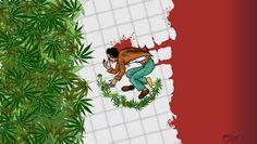 mexico y la guerra contra el narcotrafico ...