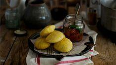 Frittelle di pasta di pane con sartascinello(4)