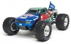 This is the scale Associated Qualifier Series Rival Mini Monster Truck with a High-Performance XP Radio System and a Super 370 size Brushed Motor included. Get it first (and for the best price!) at RC Planet. Slot Cars, Rc Cars, Rc Radio, Mini Monster, New Drone, Rc Hobbies, Rc Trucks, Radio Control, Monster Trucks