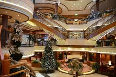 Cunard's 2015 sailings on sale now! Free onboard spend on select cruises too! #Cruise #CruiseDeals