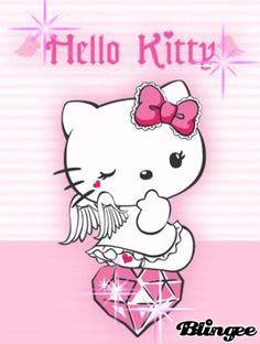Kitty Diamond