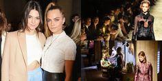 10 London Fashion Week Highlights  - HarpersBAZAAR.com