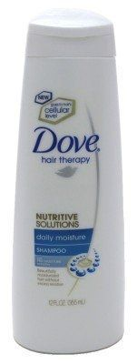 Dove Shampoo 12oz Daily Moisture Nutritive Solutions (3 Pack) ** Read more  at the image link.