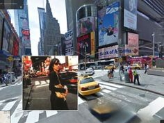 Classic Album Covers Perfectly Combined With Their Real Google Street View Locations - UltraLinx