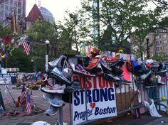 Beautiful Boston | Vera http://www.redovercoat.com/2013/05/beautiful-boston.html