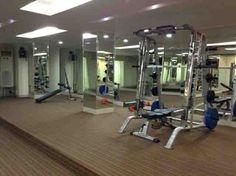 Higar Gym