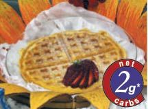 Keto Waffles and Bacon Recipe No Carb Recipes, Waffle Recipes, Quick Recipes, Keto Foods, High Protein Low Carb, Low Carb Keto, Low Carb Breakfast, Breakfast Recipes, Breakfast Ideas