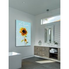 Marmont Hill Art Collective 'You Are My Sunshine' Canvas Art