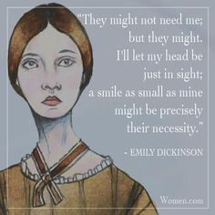 20 Quotes From Emily Dickinson That Only A True Introvert Will Understand -- womendotcom Poet Quotes, Love Quotes Poetry, Literary Quotes, Soul Searching Quotes, Emily Dickinson Quotes, Life Verses, Introvert Quotes, American Poetry, Aesthetic Words
