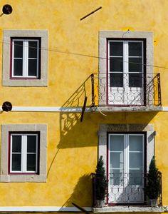 Lisboa colors - Lisboa, Lisboa