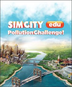 Popular SimCity Video Game, Now a Classroom Assessment