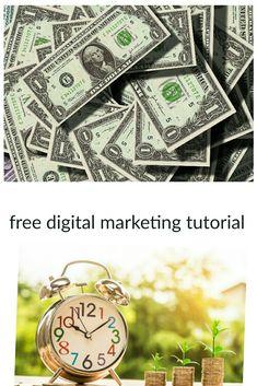 Free course. #Digitalmarketing  #free marketing #affiliate marketing #Blogging Marketing Training, Free Courses, Digital Magazine, Affiliate Marketing, Online Business, Digital Marketing, Blogging