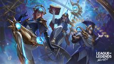 Camille League Of Legends, Lol League Of Legends, Painting Process, Painting & Drawing, Twisted Fate, Keys Art, Cg Art, Digimon, Stargazing