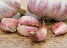 Beneficios do alho para a saúde: é rico em iodo. Ajuda a evitar infeções, limpa os intestinos e fortalece os ossos. Equivale ao óleo de fígado de bacalhau na riqueza em hormonas e vitaminas (Hermógenes, Ioga para Nervosos, p. 242).
