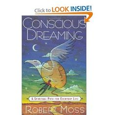 If you want to dig into your dreams and become a part of your dream world, I really recommend this book!