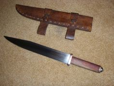 Viking seax