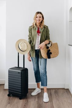 39ecd4fb1ce The Ultimate Carry-On Packing List for Summer - Coco s Tea Party