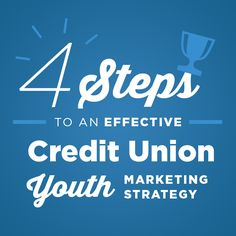 Effective Credit Union Youth Marketing Strategy