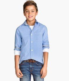 H&M Cotton Shirt $17.95
