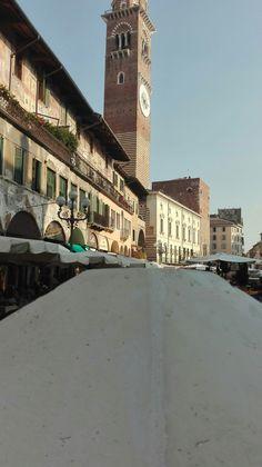 Fotografando Verona Il bello della diretta