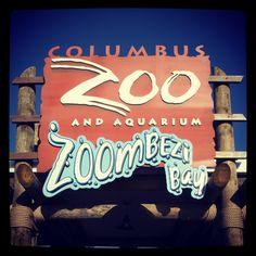 What's New at the Columbus Zoo - visitdublinohio.com