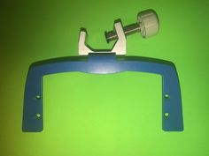 Mounting Bracket Clamp for GE DINAMAP ProCare Monitors to attach to Roll Stand #GE