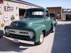 1953 ford f100 | 1953 Ford F100