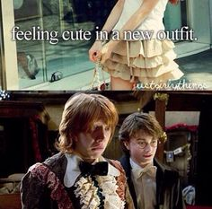 Harry Potter - Funny
