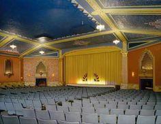 Paramount Theater Kankakee