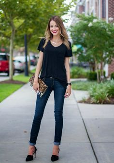 Date Night Outfit Inspiration