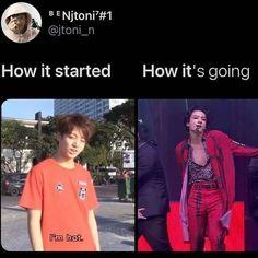 How Its Going, Bts Stuff, Memes, Hot, Kdrama, Mens Tops, Instagram, Meme