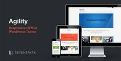 Deals Agility - Responsive HTML5 WordPress Themetoday price drop and special promotion. Get The best buy