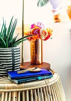 Rattan Revival: 8 Pieces for Your Boho Home | eBay