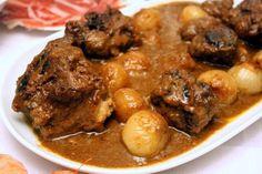 Recipe: Spanish Bull Tail Stew (Rabo de Toro) - Spanish Sabores