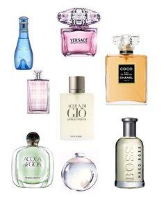 Deze week bij drogisterij Lena, op alle dames en heren parfum 50 ml 25% korting.