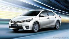 Toyota Corolla Altis bags the Executive Sedan of the Year Award