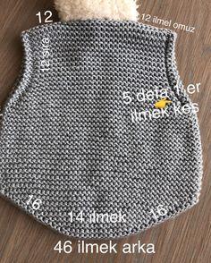 Best 12 – Page 522628731755199667 – Skil - Diy Crafts - Marecipe Baby Boy Knitting Patterns, Knitting For Kids, Knitting Stitches, Crochet Socks, Diy Crochet, Crochet Baby, Boy Diy Crafts, Knit Vest Pattern, Knitted Baby Cardigan