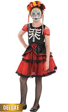 Girls Horror & Gothic Costumes - Vampire Costumes for Girls - Party City