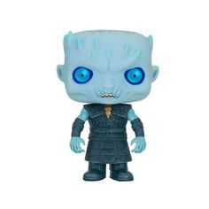 Funko Pop! Night King Game of Thrones - Mundo Geek